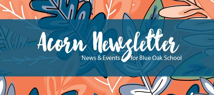 Acorn Newsletter 6/5/17