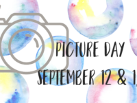 Picture Day – Grades 4-8