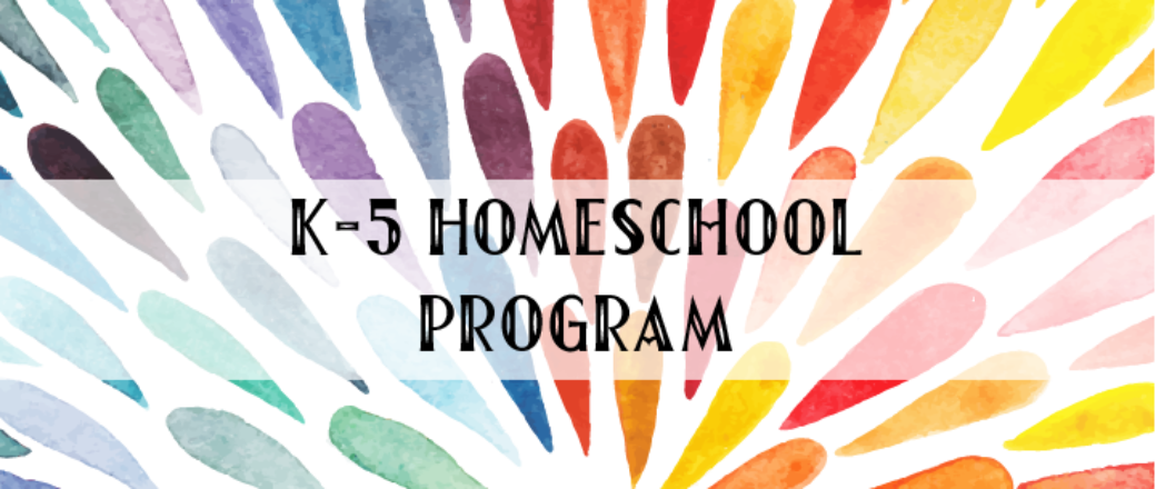 Waldorf Inspired K-5 Homeschool Program