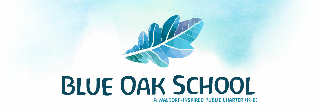 Blue Oak Charter School